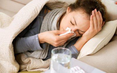 Wat te doen bij een verkoudheid?